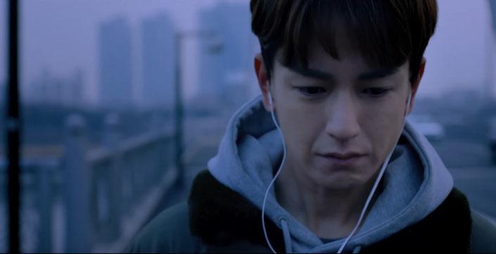 """Im Joo Hwan recuerda a un amor perdido en el MV de Huh Gak para """"Miss You"""""""