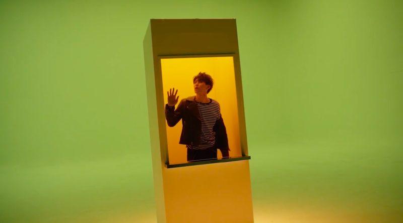 """SF9 lanza impresionante video teaser para el MV de """"Roar"""""""