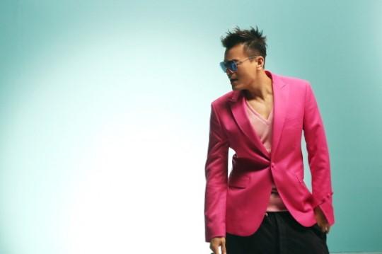 Park Jin Young está trabajando para crear su propio programa de entrevistas musicales