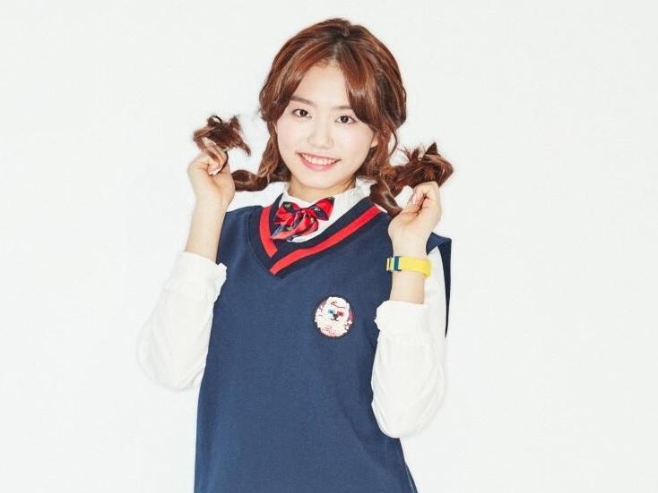 Kim Sohye de I.O.I envía mensaje de despedida a los fans luego de la separación del grupo