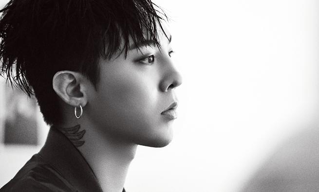 G-Dragon de BIGBANG habla sobre intentar mantener su resolución de dejar de fumar