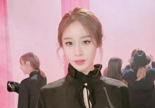 Jiyeon de T-ara regresará con nuevo álbum en solitario