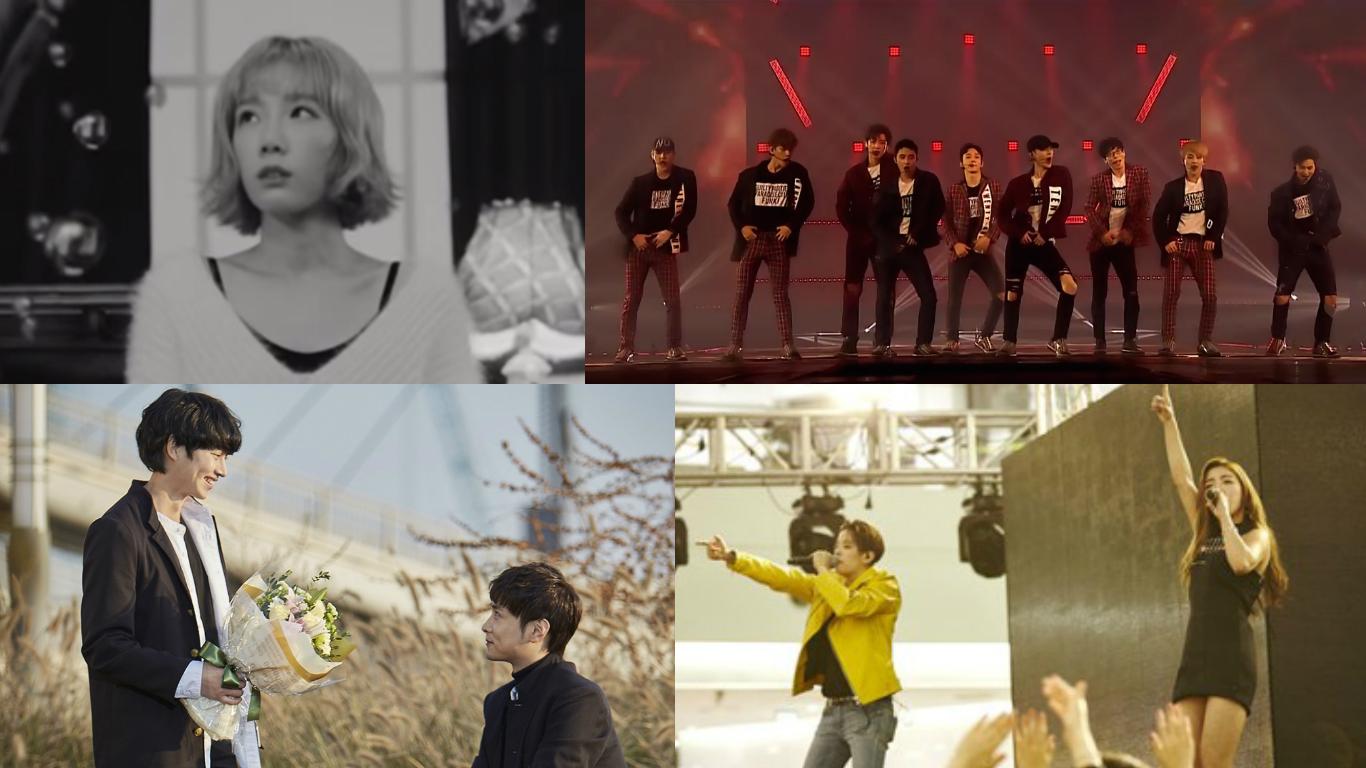 Así se ve en números el proyecto de música digital de SM Entertainment, SM STATION