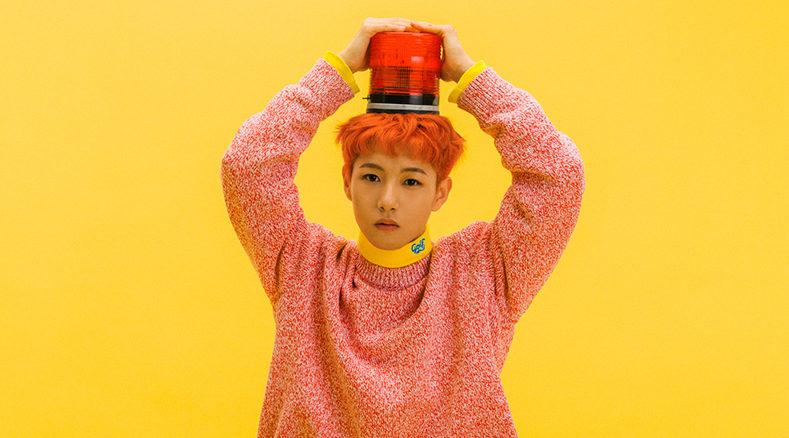 """Renjun de NCT Dream protagoniza las nuevas fotos teaser para """"My First And Last"""""""