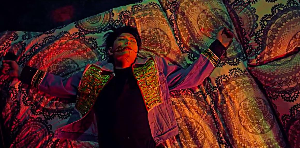 """Cross Gene comparte dramático y sangriento vídeo teaser de """"Mirror"""""""