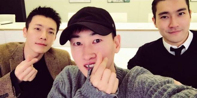 Eunhyuk de Super Junior emociona aún más a las fans por el comeback del 2017 a través de una publicación de Instagram