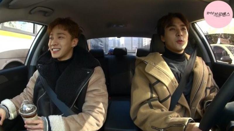 """Lee Gi Kwang y Son Dongwoon de BEAST serán los nuevos invitados de """"Celebrity Bromance"""""""
