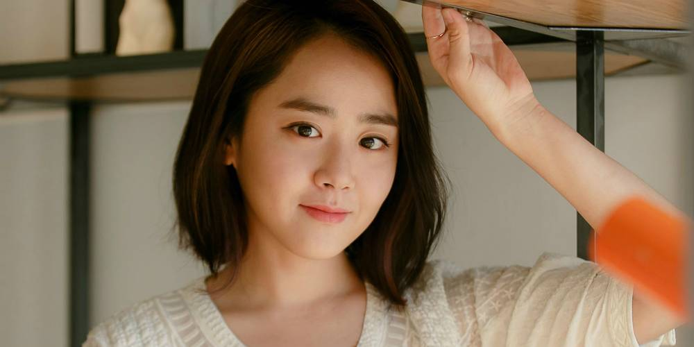 Moon Geun Young recuperándose de su tercera cirugía, cancela más actuaciones