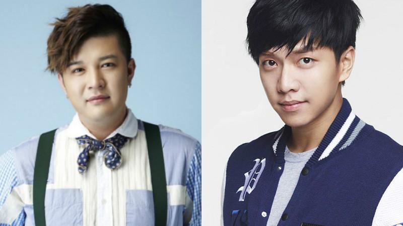 Shindong de Super Junior reveló su terrible experiencia con el intenso régimen de ejercicios militares de Lee Seung Gi