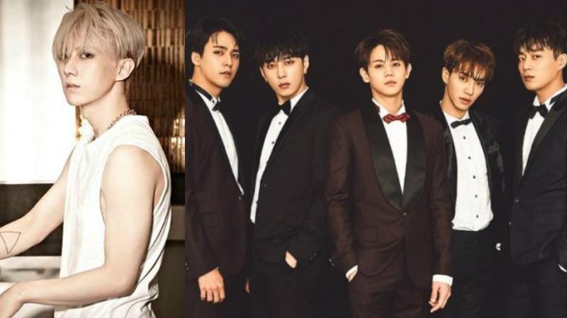 ÚLTIMO MINUTO: Cube Entertainment dice que BEAST será reformado con Jang Hyunseung + 2 nuevos miembros, Around Us responde