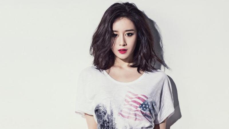 Quedan en suspenso las preparaciones del álbum en solitario de Jiyeon de T-ara