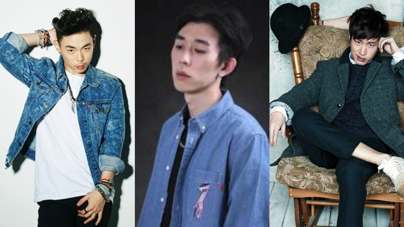 G.Soul y Tablo de Epik High colaborarán con Code Kunst para nuevo álbum