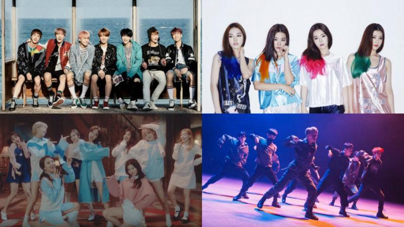 Las listas musicales coreanas no apoyarán más los lanzamientos musicales a medianoche + Internautas protestan