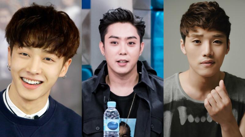 Lee Gi Kwang, Eun Ji Won y Kwon Hyuk Soo se unen a nuevo programa de variedades de tvN
