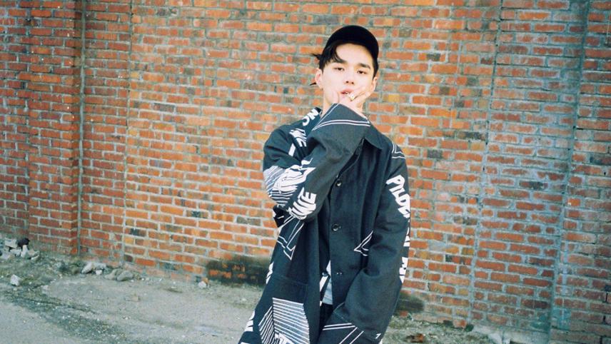 El nuevo tema de Dean con Baek Yerin de 15& sube a lo alto de las listas