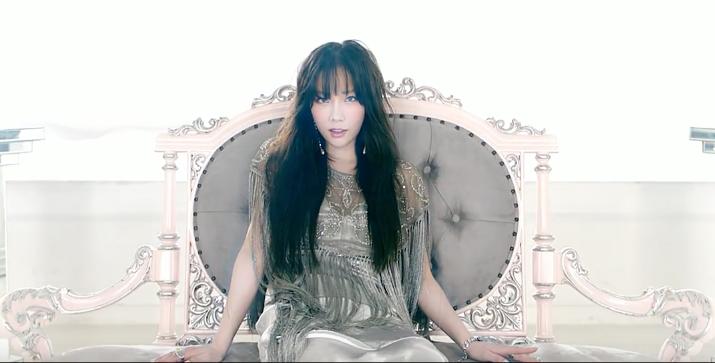 """Taeyeon de Girls' Generation regresa con seductor video musical para su pre-lanzamiento """"I Got Love"""""""