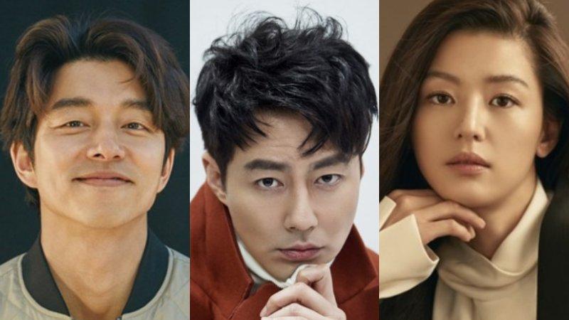 Se revela el ranking de reputación de marca de actores de cine para el mes de febrero