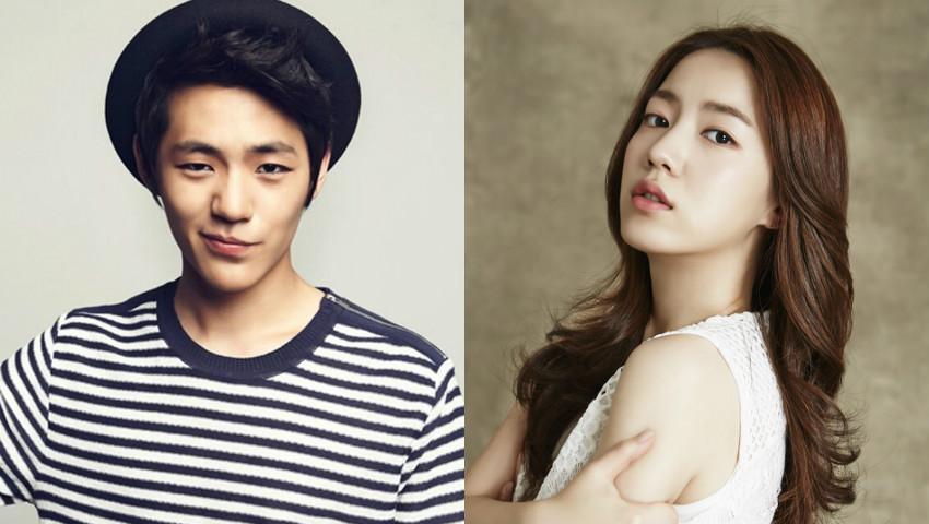 "Ryu Hwayoung y Shin Jae Ha protagonizarán próximo drama web titulado ""Traces Of The Hand"""