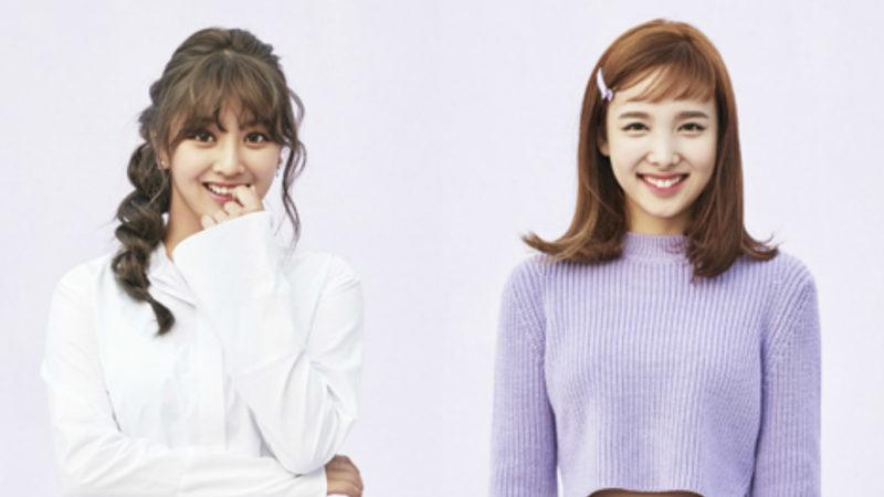 Jihyo y Nayeon de TWICE hablan honestamente sobre los difíciles momentos que pasaron mientras eran aprendices