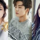 """Nam Joo Hyuk, Shin Se Kyung, Krystal y Gong Myung en conversaciones para protagonizar """"Bride Of The Water God"""""""