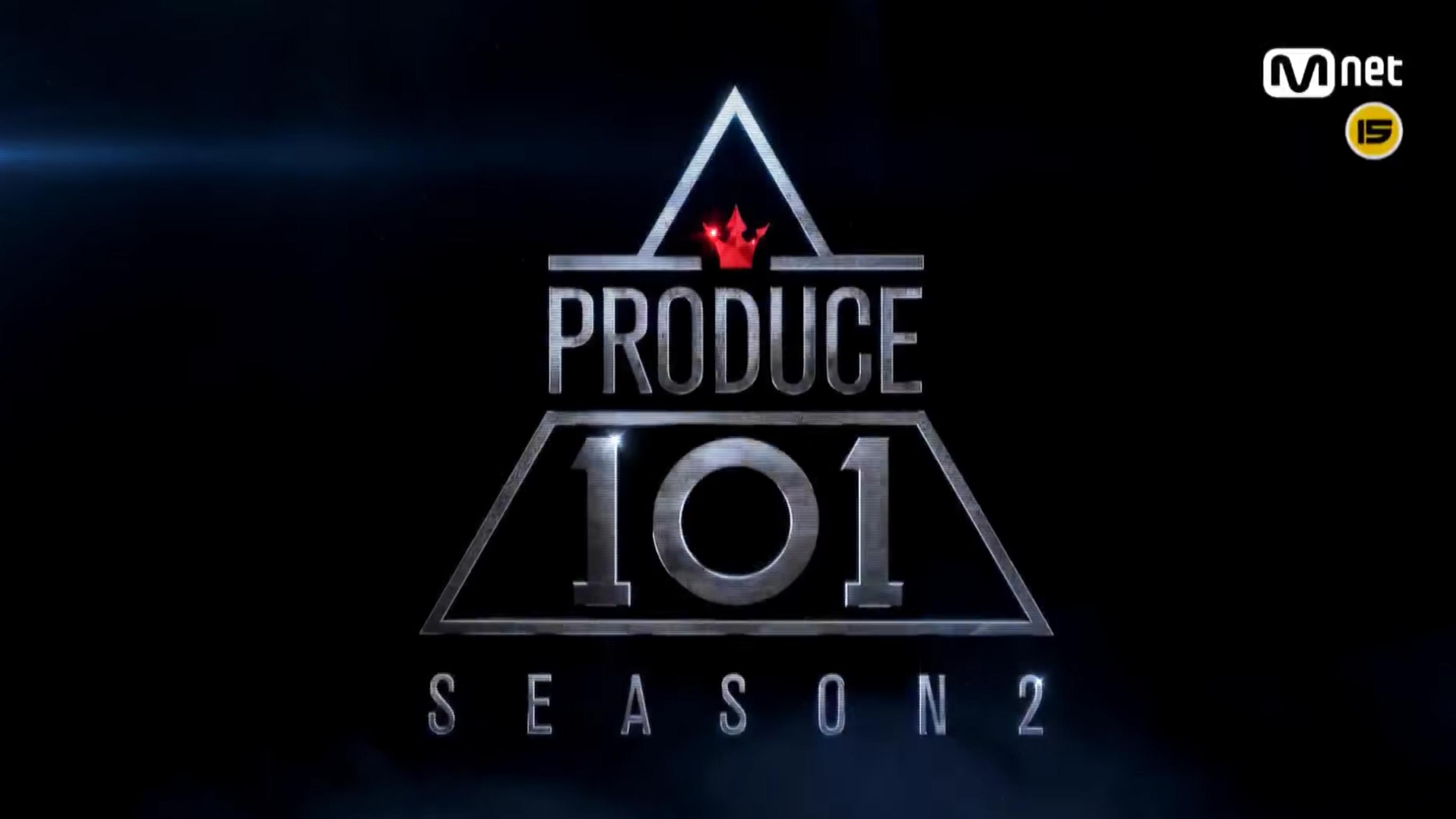 """La segunda temporada de """"Produce 101"""" revela actualizaciones en la alineación de agencias y más"""