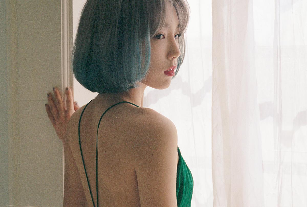 "[Actualizado] Taeyeon de Girls' Generation libera videos destacados para ""My Voice"""
