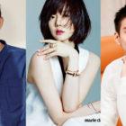 Yoo Ah In, Im Soo Jung y Go Kyung Pyo son confirmados para el nuevo drama de fantasía de tvN