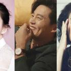 Jung Yoo Mi, Lee Seo Jin y Yoon Yeo Jung confirmados para aparecer en el nuevo programa de Na Young Suk