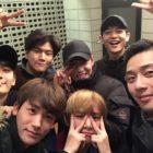 """El elenco de """"Hwarang"""" expresa su amor y agradecimiento luego del final del drama"""