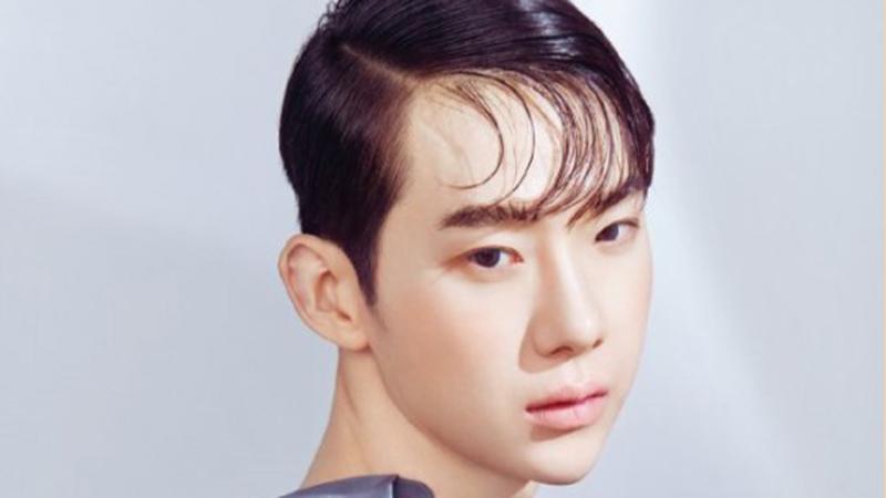 Jo Kwon se convierte en la 1ª celebridad masculina en completar una sesión de fotos de belleza