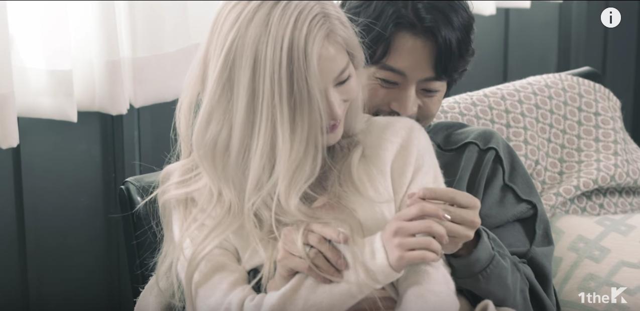 """Gavy NJ realiza un mini melodrama en el MV de """"An Obvious Melo"""""""
