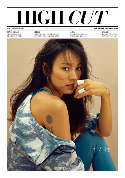 Lee Hyori habla abiertamente sobre Uhm Jung Hwa, llegar a los 40 y el aniversario 20 de su debut