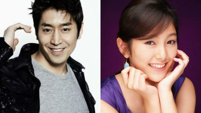 Se informa que Eric Mun de Shinhwa tendría una relación con la actriz Na Hye Mi