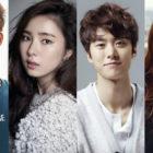 Nam Joo Hyuk y Shin Se Kyung, entre otros, confirmados para el nuevo drama de fantasía romántica de tvN