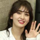 """Jeon Somi revela la historia de su primer amor en """"Sister's Slam Dunk Season 2"""""""