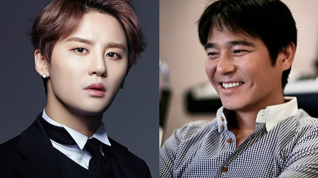 Im Chang Jung y Kim Junsu de JYJ publicarán una canción colaboración