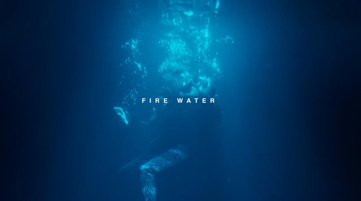 """Code Kunst revela video teaser para """"Fire Water"""" (feat G.Soul y Tablo)"""