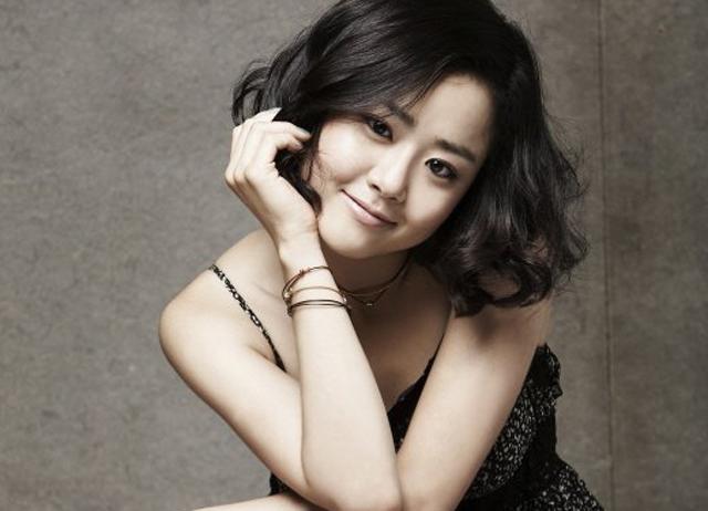 La agencia de Moon Geun Young informa sobre la condición de la actriz