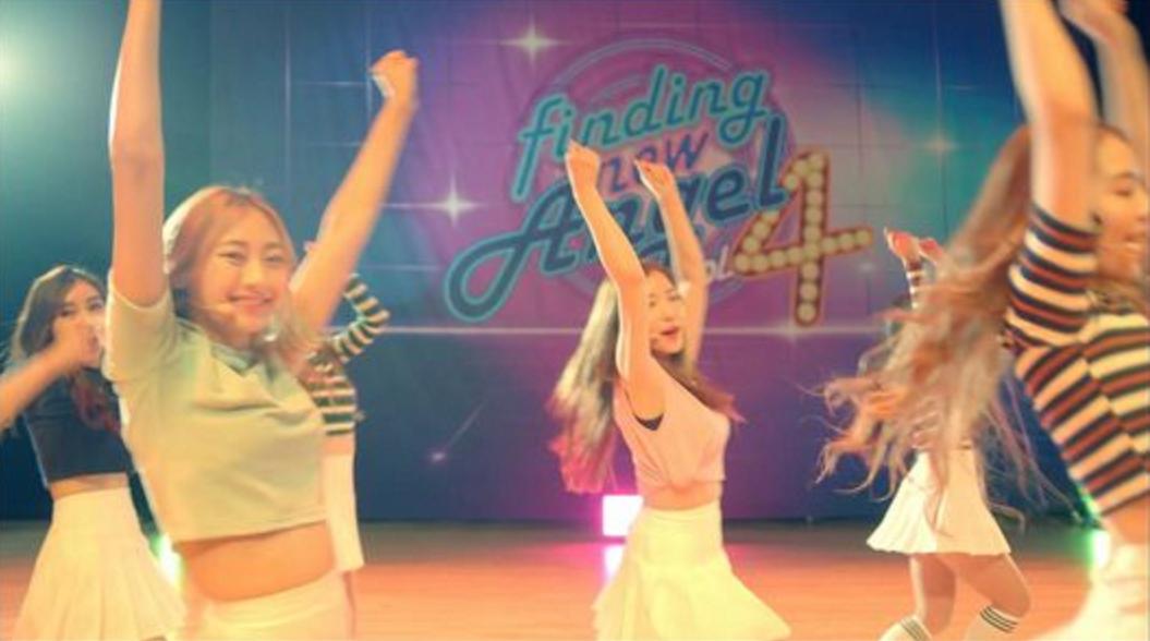 """Girl's War"" revela trailer protagonizado por Ryu Hwayoung como trainee de grupo femenino"