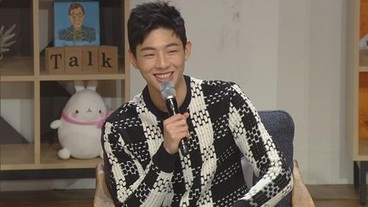 Ji Soo se sincera acerca de cómo sus características faciales han causado malos entendidos antes