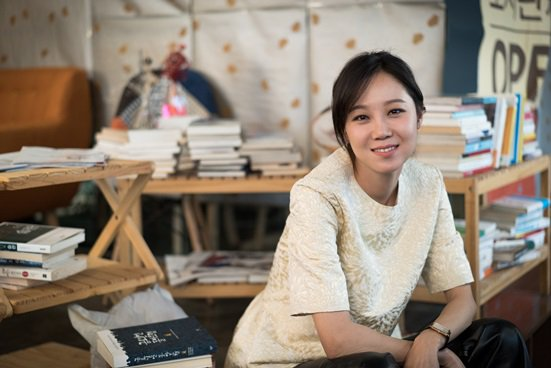 Gong Hyo Jin da su opinión sobre las diferentes personalidades de IU y Ahn So Hee
