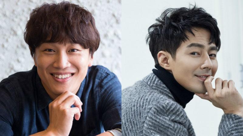 Jo In Sung considera a Cha Tae Hyun como su mentor en relaciones personales