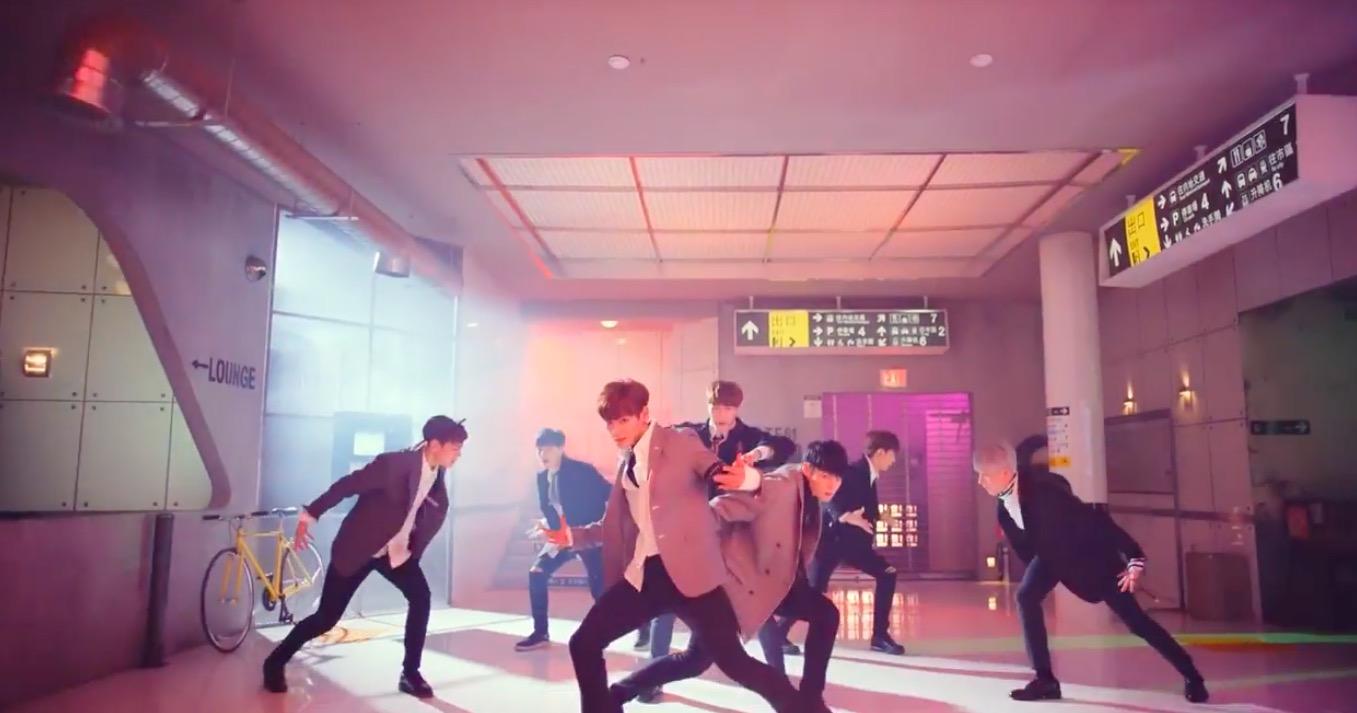 """[Actualizado] VICTON libera adelanto de las canciones de su nuevo mini álbum """"Ready"""""""