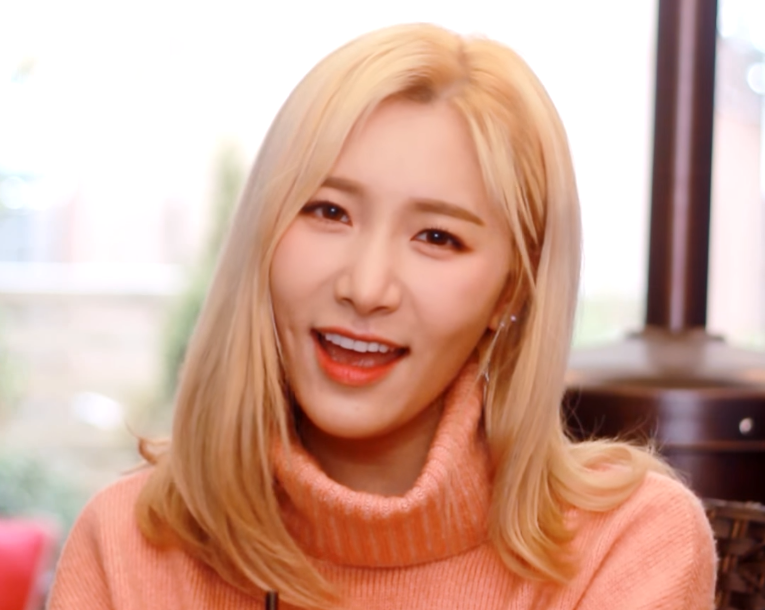 "Soyeon de LABOUM realiza dulce cover de ""You Are So Beautiful"" de Eddy Kim"