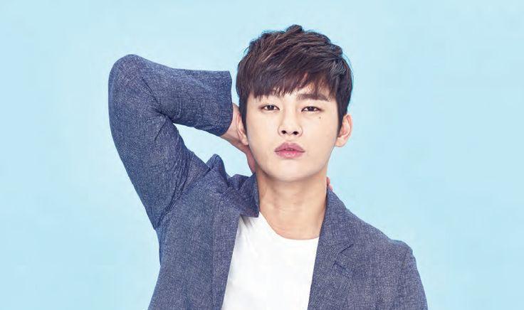 Seo In Guk le ofrecerá a los fans una canción compuesta por él mismo antes de su alistamiento militar