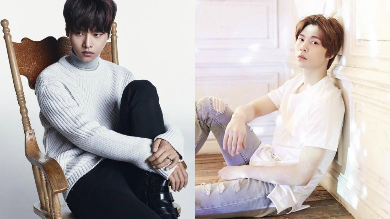 """El elenco de """"Lipstick Prince"""" incluirá a miembros de VIXX y NCT para su segunda temporada"""