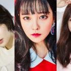 Shim Eun Kyung y Ha Yeon Soo muestran su cariño por su amiga cercana, Yeri de Red Velvet