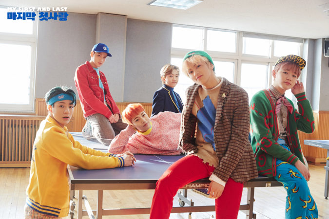 """NCT Dream gana por 3era semana consecutiva en """"The Show""""; SF9 interpreta un cover de BTS y mucho más"""