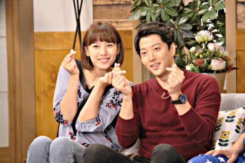 Jo Yoon Hee hace la primera declaración pública sobre su relación con Lee Dong Gun