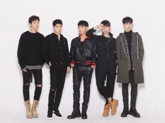 """K-MUCH cambia su nombre de grupo y añade un nuevo miembro de """"Boys24"""" de Mnet"""
